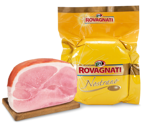 Nostrano - High Quality Cooked Ham