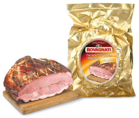 Rustico Roasted Cooked Ham