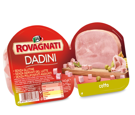 Dadini di Cotto