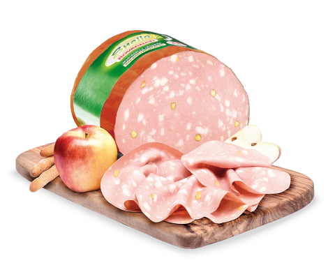 Mortadella Snello