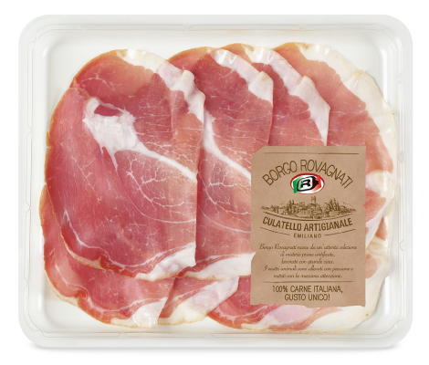 Culatello Emiliano