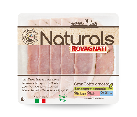 Naturals Roasted Cooked Ham