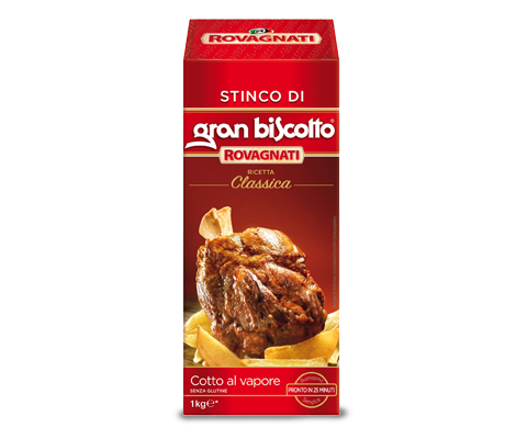 Stinco di Gran Biscotto