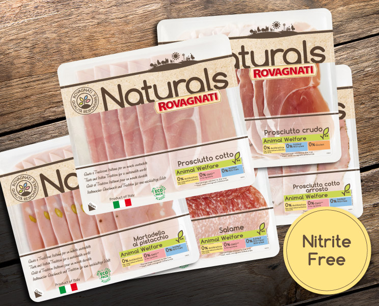 Preservation without nitrites