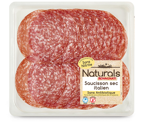 Saucisson Naturals - Take Away